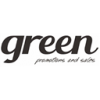Green promotions and sales