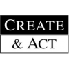 CREATE AND ACT